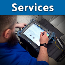 Comprehensive Fiber Optic & Telecommunications Services (Engineer, Install, Design, and more)