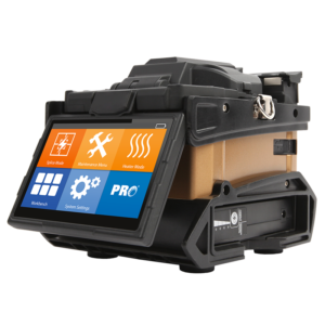 OFS-943V Active Cladding Alignment Fusion Splicer